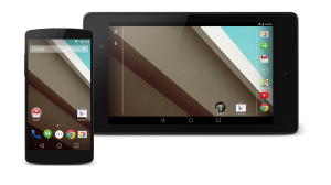 Android L Dev