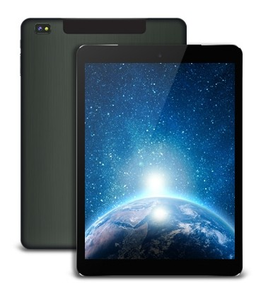 Una tablet china con muchísima potencia: Cube Talk 9X