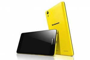 Lenovo K3 Le Lemon