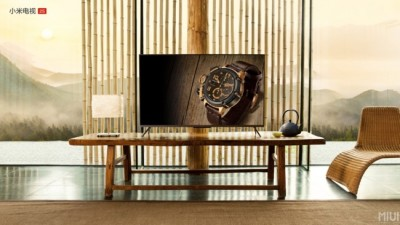 Xiaomi Mi TV 2S: Con resolución 4K y Android 5.0 Lollipop