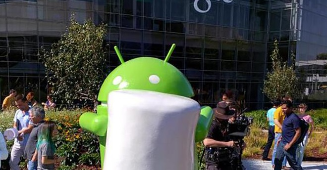 Android M es Android Marshmallow