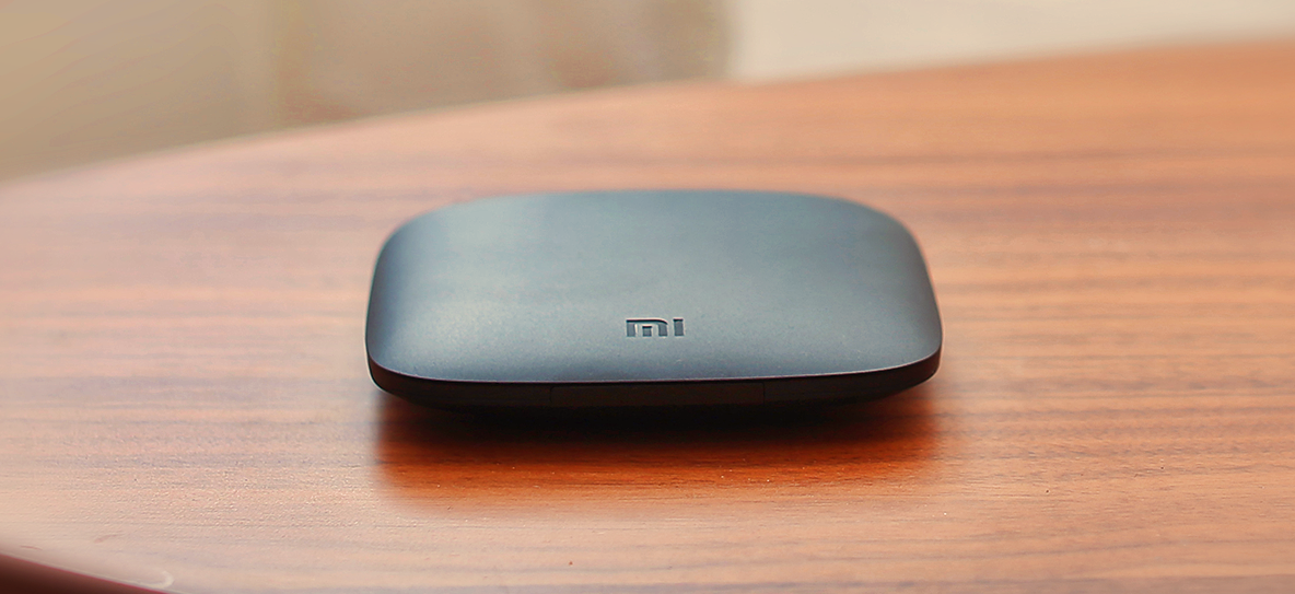 Xiaomi Android TV