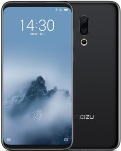 Meizu 16th Plus