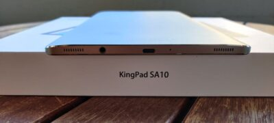 VASTKING Kingpad SA10: Gran valor a bajo costo
