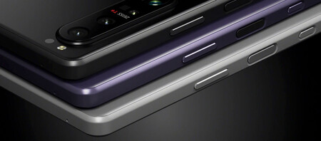 Sony Xperia 1 Iii Colores